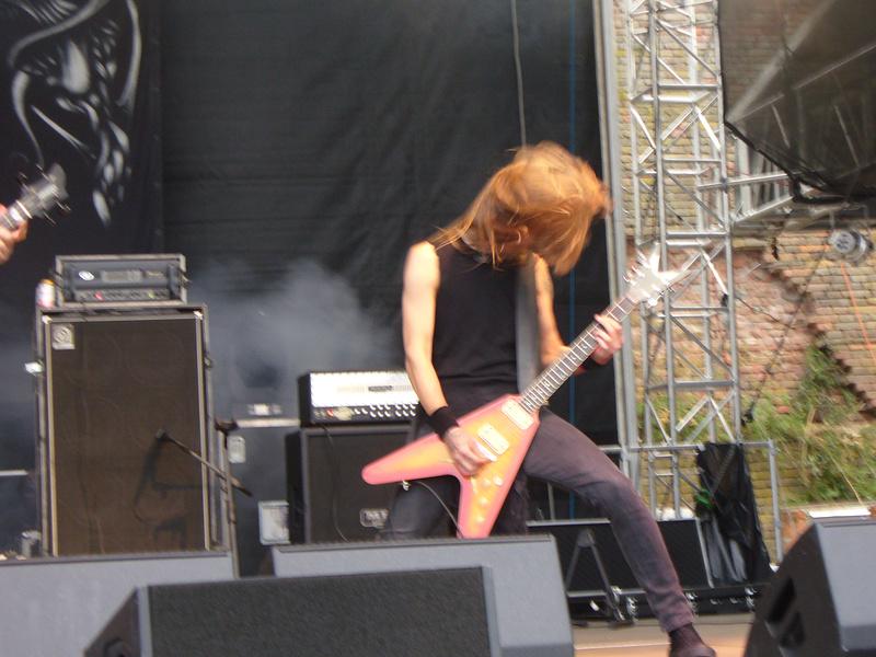 2 Brutal Assault 2012 - Rock/Metal - zdjęcie 38
