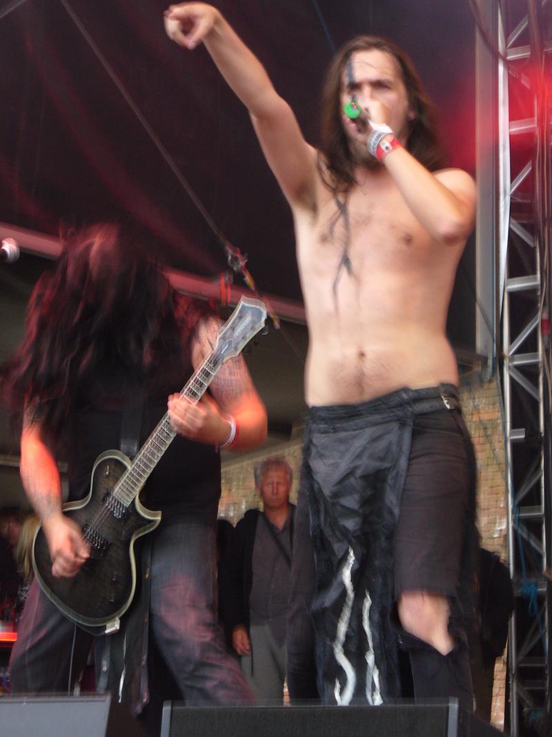 2 Brutal Assault 2012 - Rock/Metal - zdjęcie 41