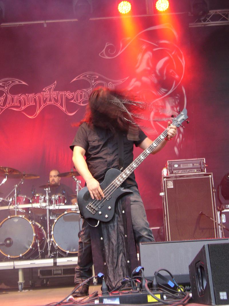 2 Brutal Assault 2012 - Rock/Metal - zdjęcie 42