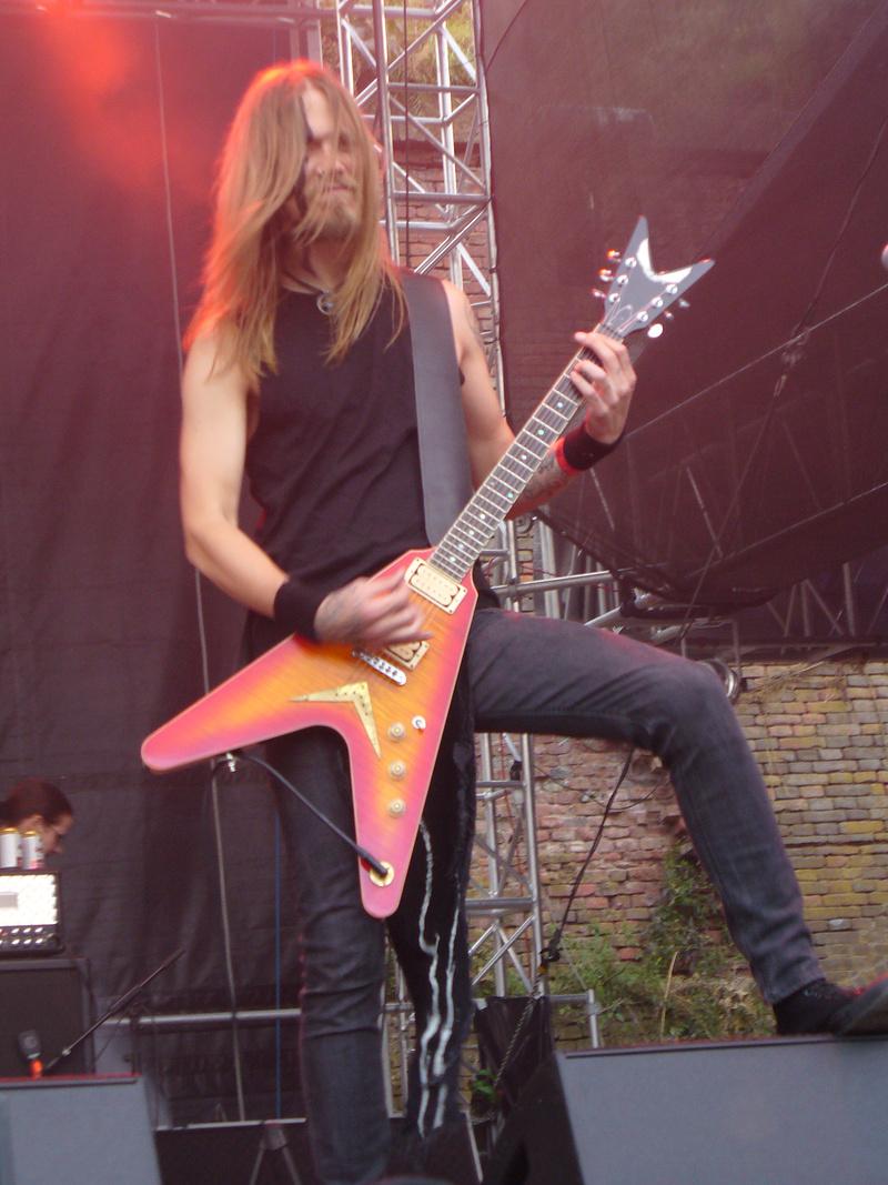 2 Brutal Assault 2012 - Rock/Metal - zdjęcie 46