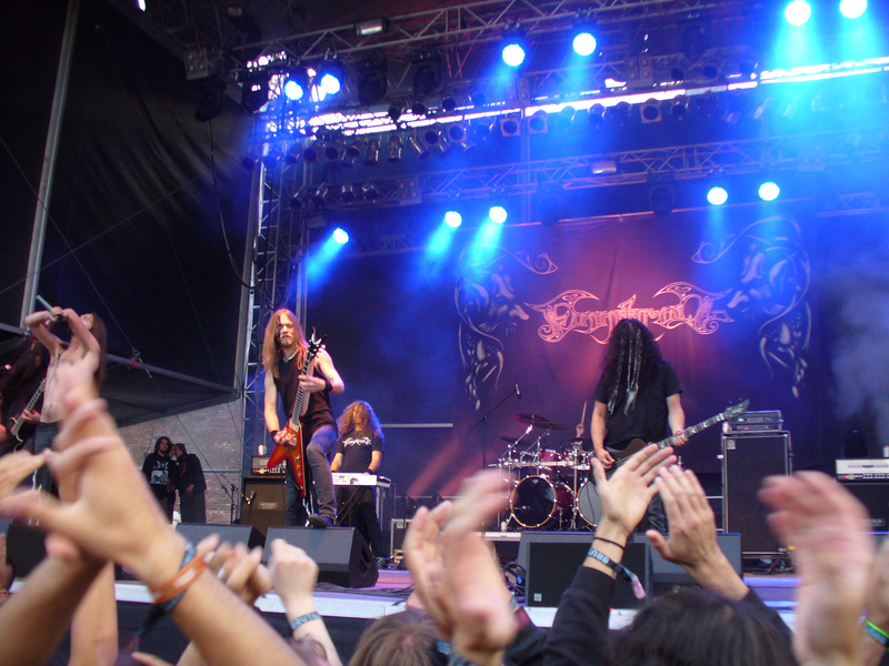 2 Brutal Assault 2012 - Rock/Metal - zdjęcie 48