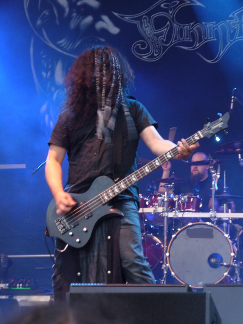 2 Brutal Assault 2012 - Rock/Metal - zdjęcie 50