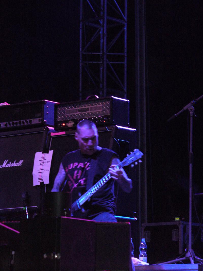 2 Brutal Assault 2012 - Rock/Metal - zdjęcie 58