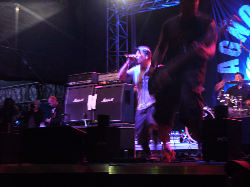 2 Brutal Assault 2012 - Rock/Metal - zdjęcie 67