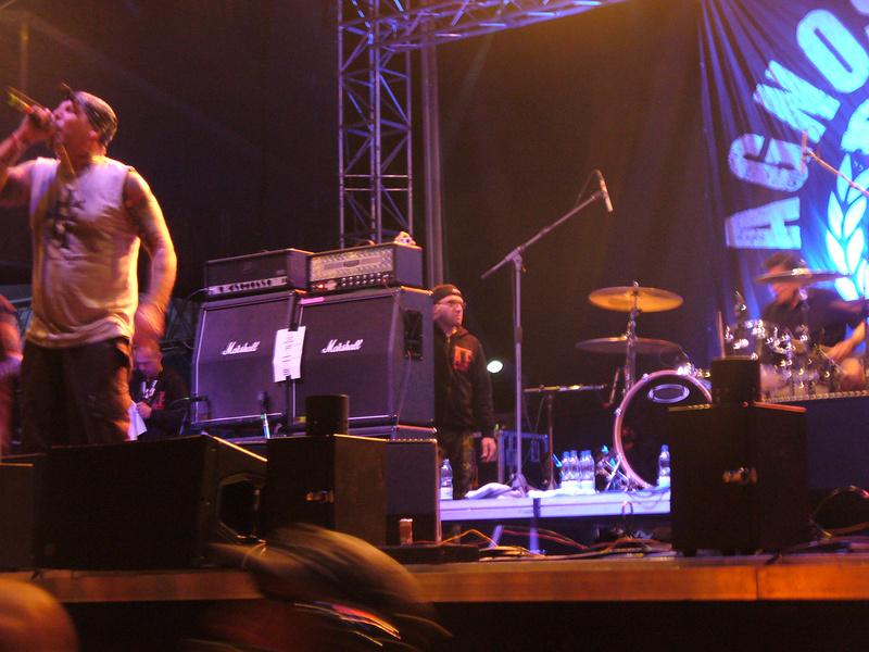2 Brutal Assault 2012 - Rock/Metal - zdjęcie 68