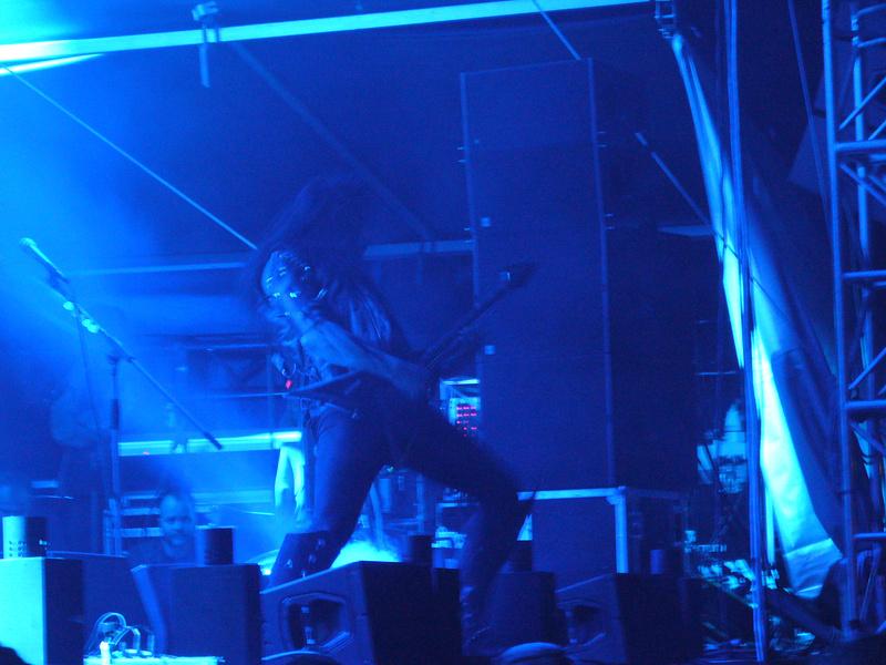 2 Brutal Assault 2012 - Rock/Metal - zdjęcie 76