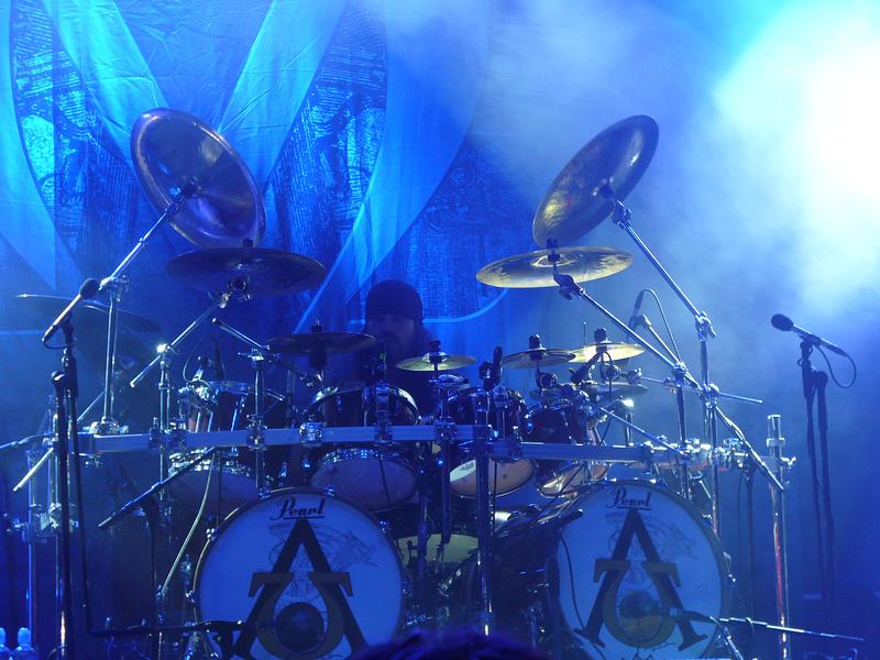 2 Brutal Assault 2012 - Rock/Metal - zdjęcie 77