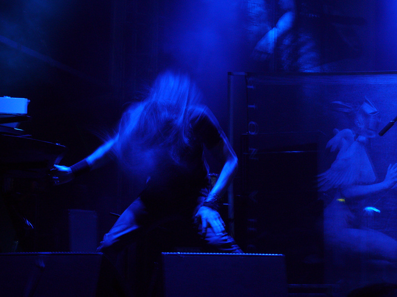 2 Brutal Assault 2012 - Rock/Metal - zdjęcie 79