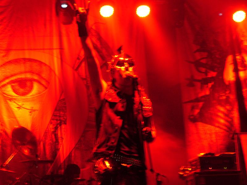 2 Brutal Assault 2012 - Rock/Metal - zdjęcie 80