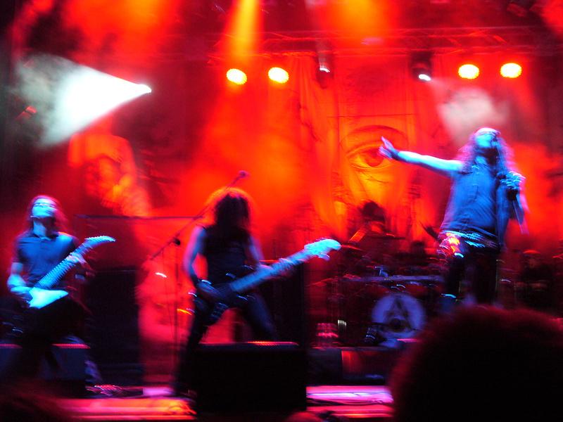 2 Brutal Assault 2012 - Rock/Metal - zdjęcie 82