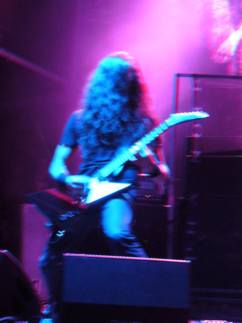 2 Brutal Assault 2012 - Rock/Metal - zdjęcie 85