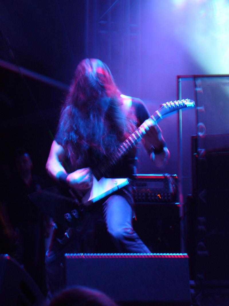 2 Brutal Assault 2012 - Rock/Metal - zdjęcie 87