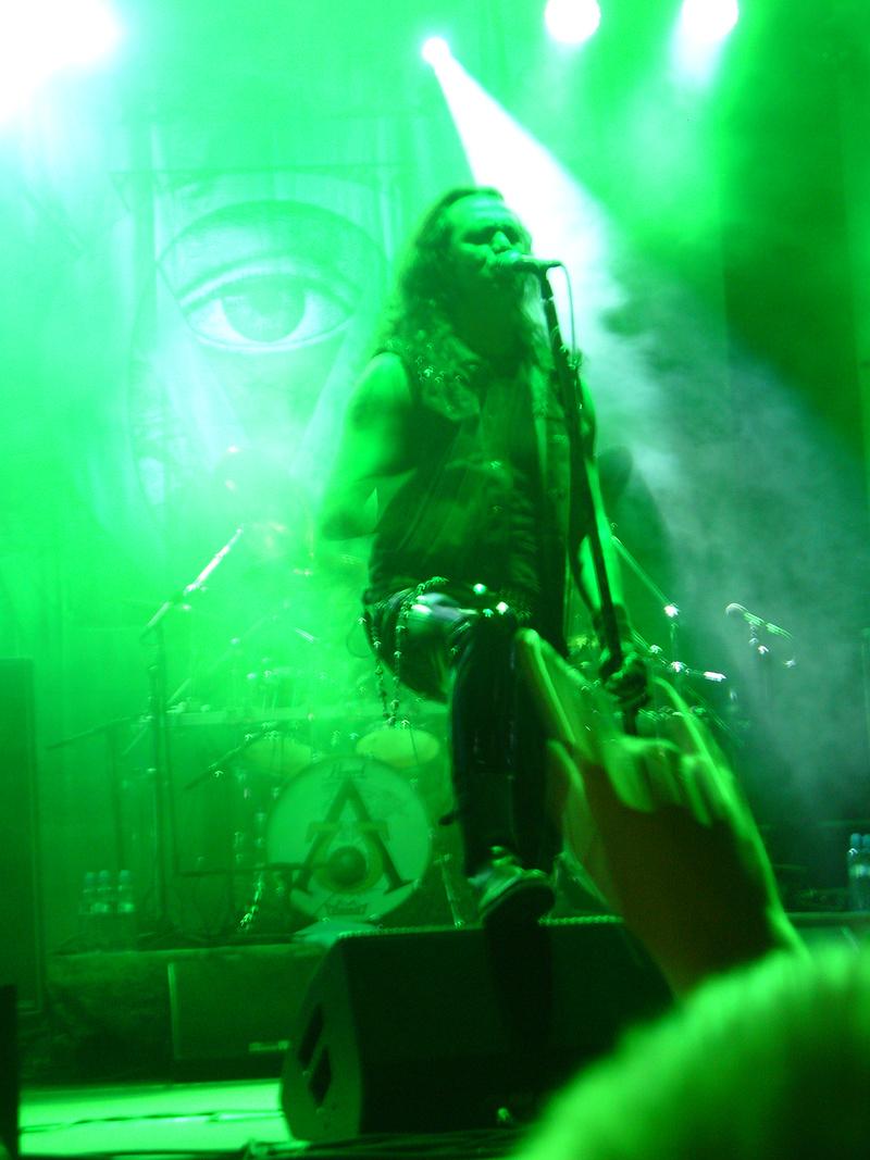 2 Brutal Assault 2012 - Rock/Metal - zdjęcie 88