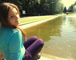 Zdjęcie użytkownika tojestpoczatekonca (kobieta), Dąbrowa Białostocka
