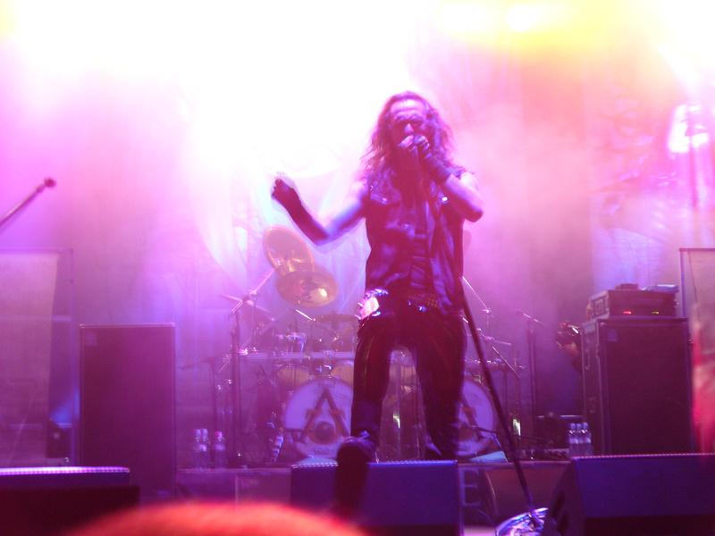 2 Brutal Assault 2012 - Rock/Metal - zdjęcie 91