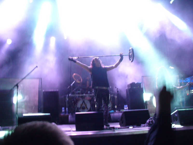 2 Brutal Assault 2012 - Rock/Metal - zdjęcie 97