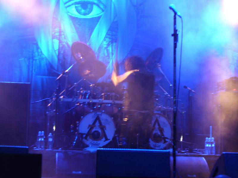 2 Brutal Assault 2012 - Rock/Metal - zdjęcie 99