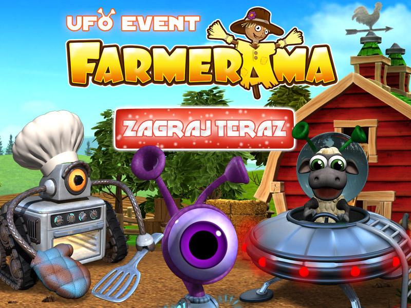 Eventy - Farmerama - zdjęcie 1