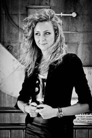 Zdjęcie użytkownika minerwe (kobieta), Budapest