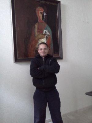 Zdjęcie użytkownika Karo3300 (mężczyzna), Lipowiec