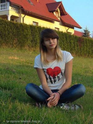 Zdjęcie użytkownika MagicalGirl13 (kobieta), Łodygowice