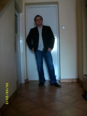 Zdjęcie użytkownika ferdynado (mężczyzna), Lipowa