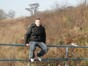 Zdjęcie użytkownika czarny1989999 (mężczyzna), Kutno