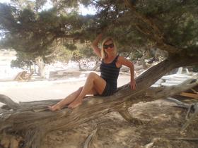 Najładniejsze zdjęcie użytkownika agaa81 - Ibiza 2012