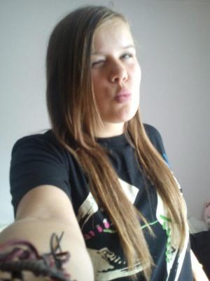 Zdjęcie użytkownika Dancehallqueen16 (kobieta), Esbjerg