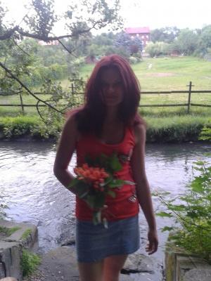 Zdjęcie użytkownika nemezeis (kobieta), Nowa Ruda