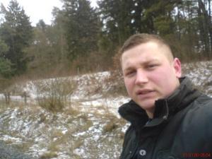 Zdjęcie użytkownika benio999 (mężczyzna), Łobez