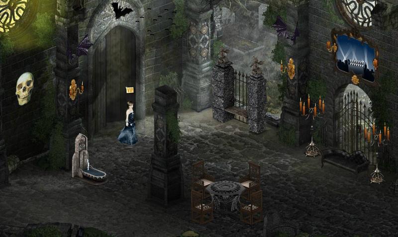 W wampirzym stylu - Smeet - zdjęcie 3