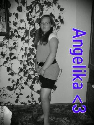 Zdjęcie użytkownika Angelina98 (kobieta), Lipie Góry