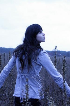 Zdjęcie użytkownika sandim (kobieta), Łochowo