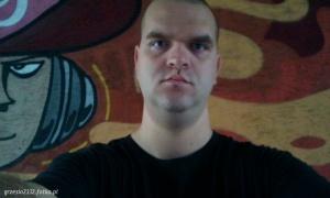 Zdjęcie użytkownika grzesio2332 (mężczyzna), Łowicz