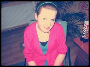 Zdjęcie użytkownika ITakBedeSoba (kobieta), Lisewo