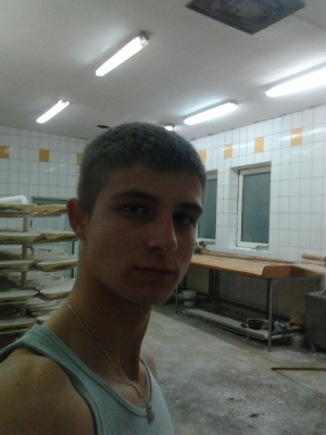 Zdjęcie użytkownika Arczeslaw (mężczyzna), Lewin Brzeski