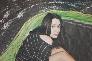 Zdjęcie użytkownika AnaMay (kobieta), Almaty