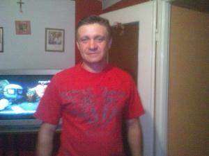 Zdjęcie użytkownika mariusz19730119 (mężczyzna), Stare Kurowo