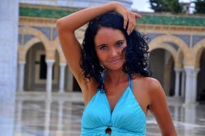 Zdjęcie użytkownika Tunezyjka (kobieta), Stiftimia