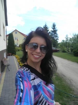 Zdjęcie użytkownika Kinguuusia91 (kobieta), Wołomin
