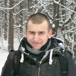 Zdjęcie użytkownika TOMASZKUSZCZAK (mężczyzna), Łodygowice