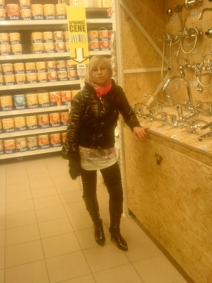 Zdjęcie użytkownika Jolakochanie (kobieta), Lewin Brzeski