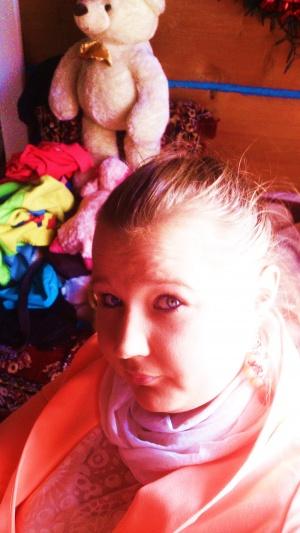 Zdjęcie użytkownika Sisi998 (kobieta), Skwierzyna