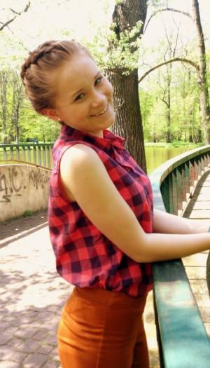 Zdjęcie użytkownika anettttee (kobieta), Pruszków