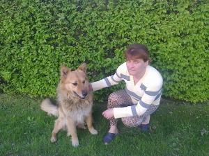 Zdjęcie użytkownika tora42 (kobieta), Lielvārde