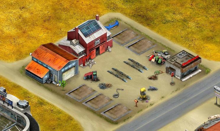 Garbage Garage - Gry - fani gier. - zdjęcie 2