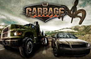Garbage Garage - Gry - fani gier. - zdjęcie 1