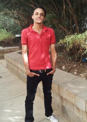 Zdjęcie użytkownika klashalhamrey (mężczyzna), Sanaa