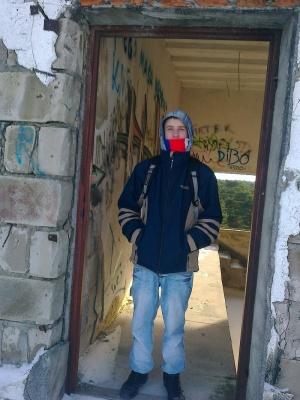 Zdjęcie użytkownika Popekkochanie (mężczyzna), Ustka